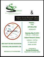 The Stewart Foundation Presents Anti-Bullying &...