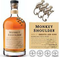 Monkey Shoulder Launch at the Iron Monkey April 29th...