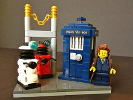 Science Fiction TV Dinner: Doctor Who