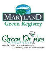 Maryland Green Registry Awards Event with Green Drinks ...