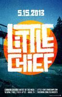 Little Chief (open mic)