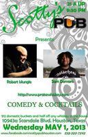 Comedy & Cocktails-Free Show