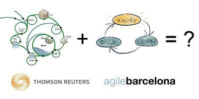 Agile + Lean (Startup)