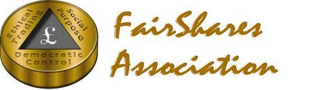 FairShares Association - Inaugural Founders and...