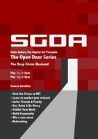 Open Door Series: Deep Frieze Weekend