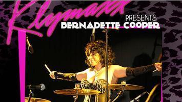 80s R&B Divas KLYMAXX Featuring BERNADETTE COOPER