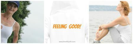 Feeling Good - Presented by Tina Moore