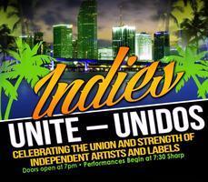 INDIES UNIDOS  / INDIES UNITE 2013