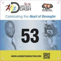 Darling Dash Memorial 5K/1k Family Run/Walk:...