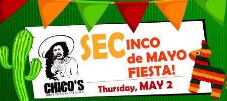 S-E-Cinco de Mayo Celebration