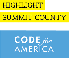 Highlight: Summit County - A Code Across America Event