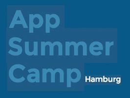 App Summer Camp: Networking- und Präsentationsabend