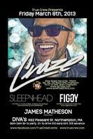 True Crew presents DJs CRAZE, Sleepyhead & Figgy...