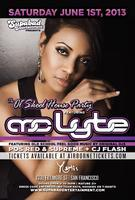 The Ol Skool House Party featuring MC LYTE