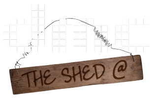 Get FitIn Your Shed!