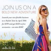 West Broward (Miami) - Meet Stella & Dot Opportunity...