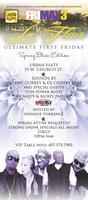 La'Flair Ultimate First Friday May 3rd @ Urban Flats -...