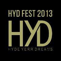 HYD FEST 2013