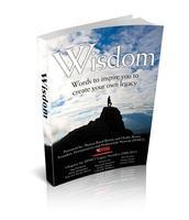 EPNET 2006-2011 Legacy Awardees Book Launch:  WISDOM