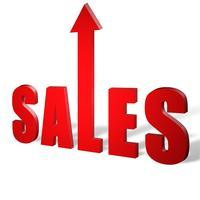 7 Steps to increased Sales