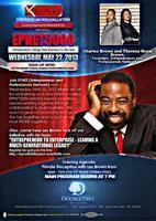 Livestream of EPNET5000 Event