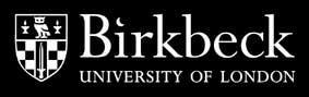 Composers at Birkbeck