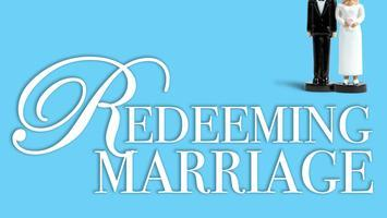 Redeeming Marriage Conference