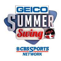 GEICO Summer Swing TV Show Tickets- Sunday, June 2,...