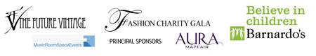 The Future Vintage & Barnardo's Fashion Charity Gala...