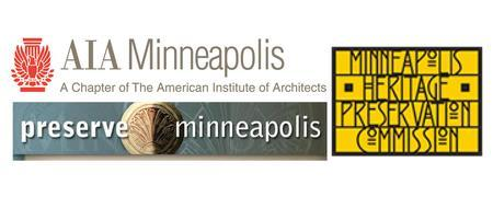 AIA Minneapolis Luncheon: May 16 Minneapolis Heritage...