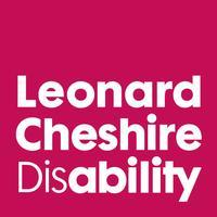 Leonard Cheshire Disability/UCL - Cross-Cutting...