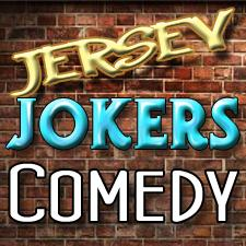Jersey Jokers Comedy Shows logo