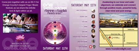 Health And Wellness Festival -  Consciousness of Love...