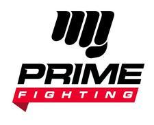 Prime Fighting logo
