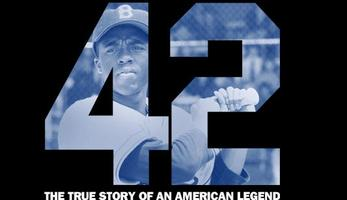 "GZBF  ""Movie Night in Pasadena""  Presents:    ""42"" - The..."