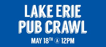 Lake Erie Pub Crawl