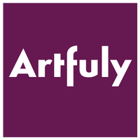 The Artfuly Launch - New Online & Pop-up Art Gallery
