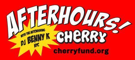 Capital Pride/Cherry Afterhours