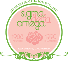 Alpha Kappa Alpha Sorority, Incorporated  Sigma Delta...