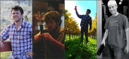 Winemaker Wednesday: Rising Stars