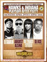 Monday At Havana Club! Hawks Vs Pacers Afterparty Hosted By...