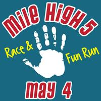 Mile High 5 Race and Fun Run•Presented by Planned Pethood...