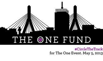 Circle The Track For The One Fund