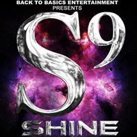 SHINE 9