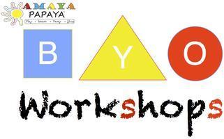 BYO Workshop: No Slip Socks