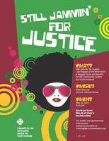 COMMUNITY JUSTICE FOR YOUTH INSTITUTE PRESENTS STILL...