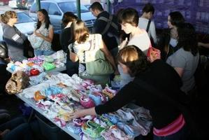 Cloth Diaper SWAP and SHOP
