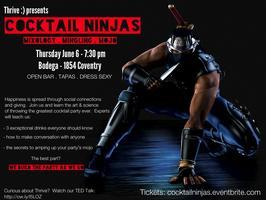 Cocktail Ninjas