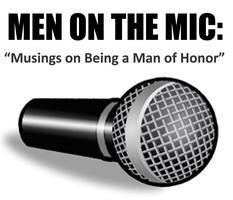 Men on the Mic: Merging Poetry and PraiseTM