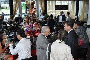 BizTo Biz Networking at Ruth Chris -Boca Raton